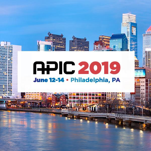 APIC 2019