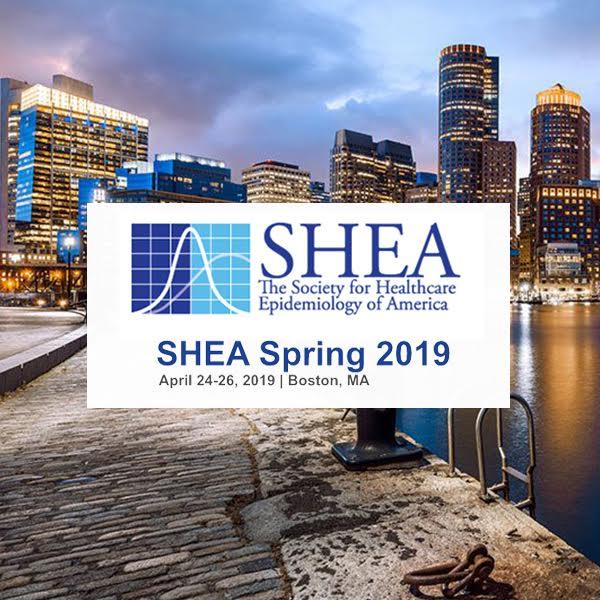 SHEA Spring 2019