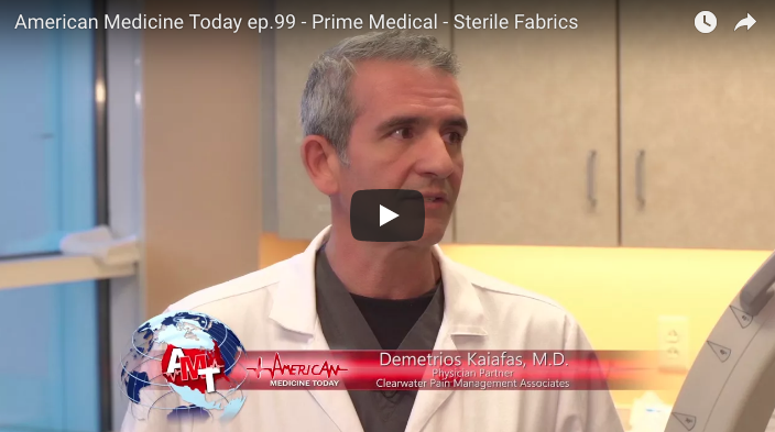 Prime Medical Featured On American Medicine Today