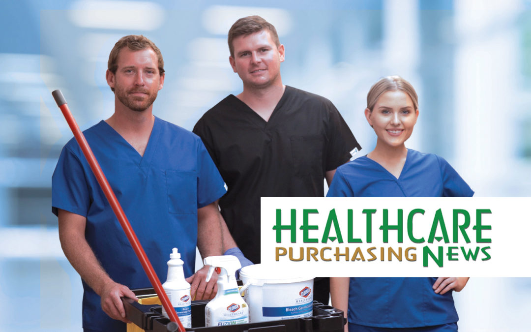 Healthcare Purchasing News Magazine Features Prime Medical